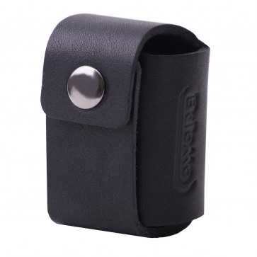 Leather case with belt clip for BelOMO loupe