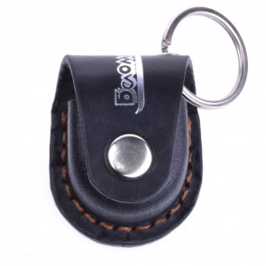Keychain Leather Case for BelOMO loupe